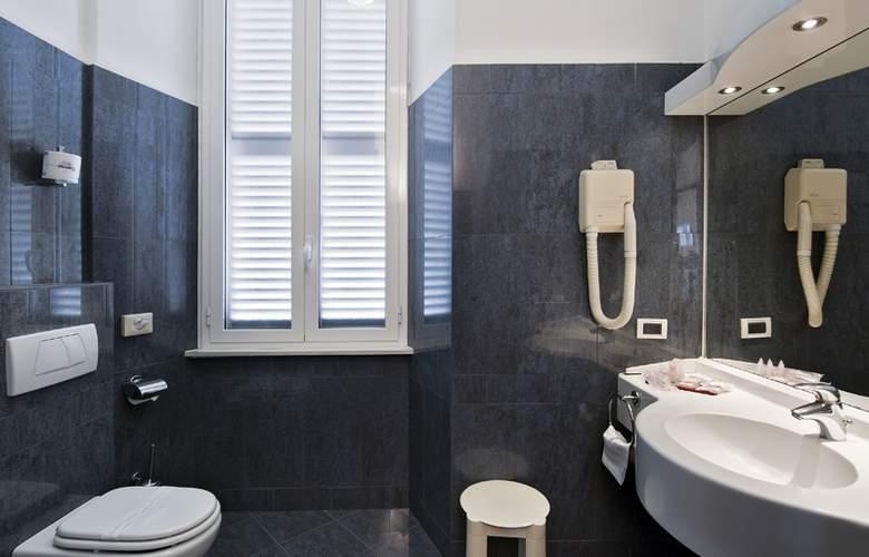 Exe Della Torre Argentina - Room - 15