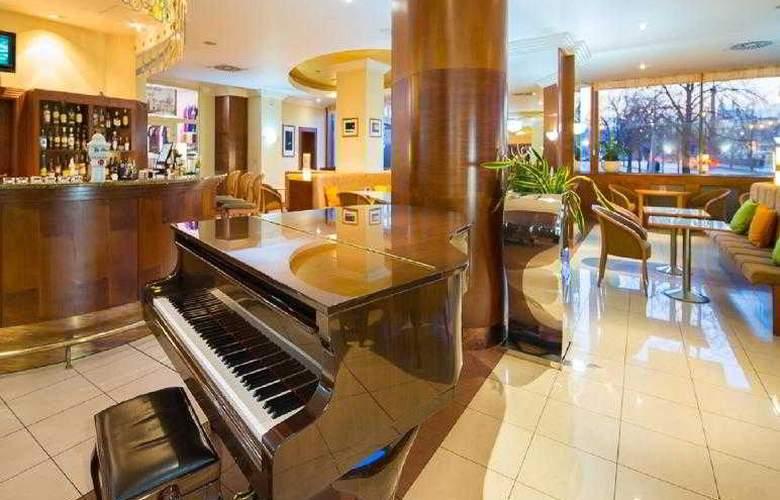 President Hotel Prague - Bar - 11