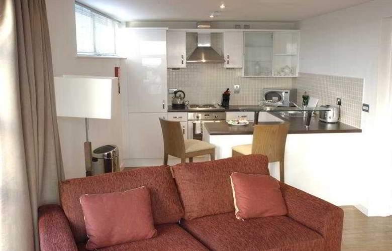 Premier Apartments Nottingham - Room - 5