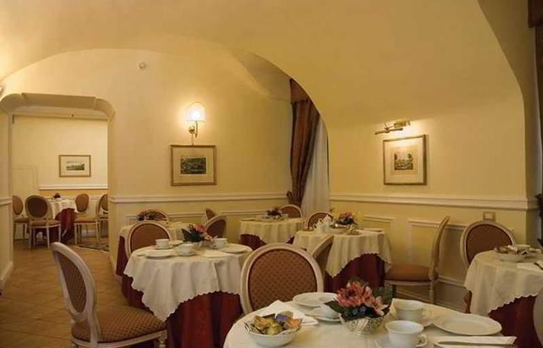 Antico Palazzo Rospigliosi - Restaurant - 7