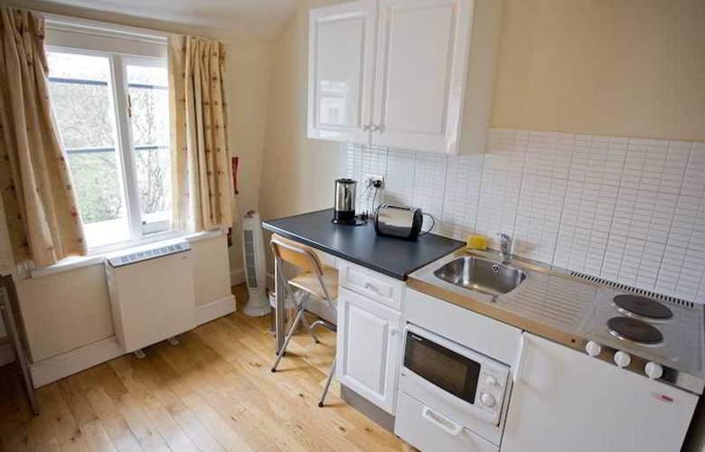 Dylan Apartments Paddington - Room - 3