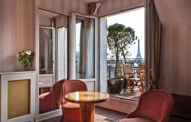 Atala Champs Elysees - Room - 10