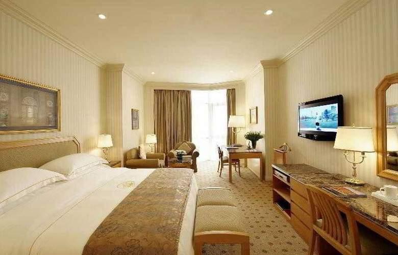 Sheraton Kuwait Hotel & Towers - Hotel - 6