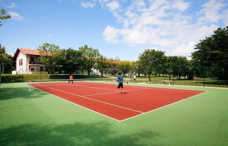 Residence Iratzia - Sport - 4