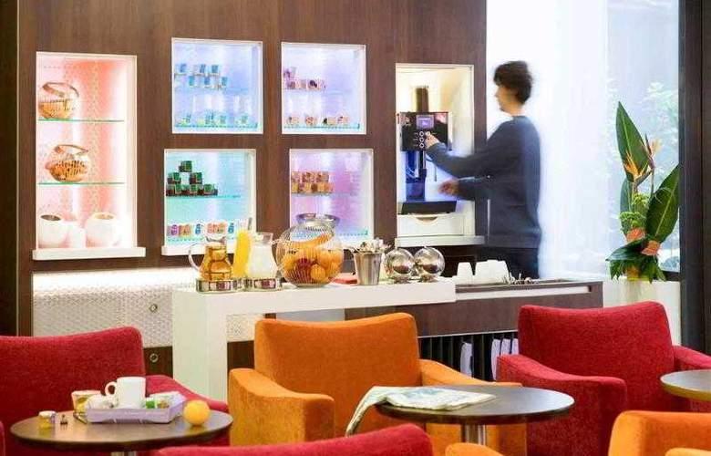 Novotel Suites Nice Airport - Hotel - 0
