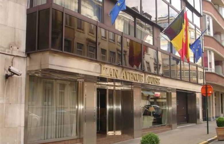 Izan Avenue Louise - Hotel - 3