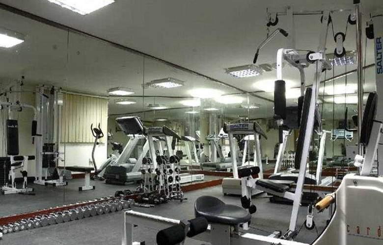 Seaview Hotel Bur Dubai - Sport - 3