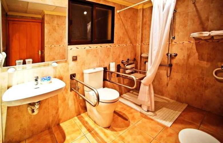Amoros Hotel - Room - 18
