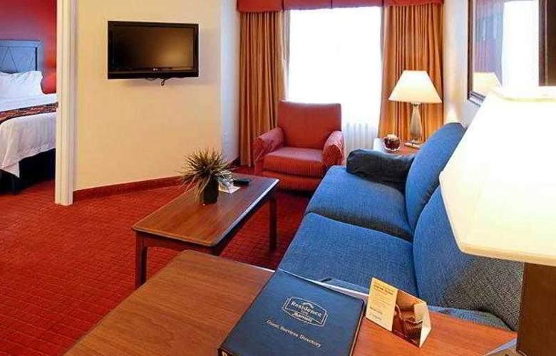 Residence Inn Abilene - Hotel - 18