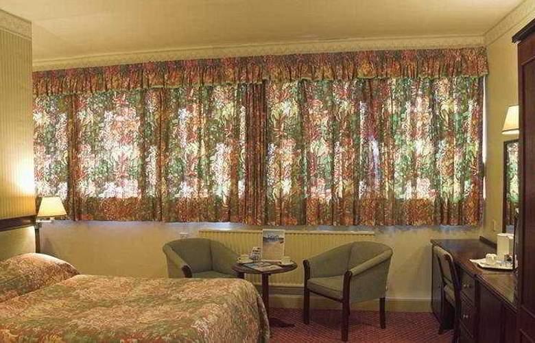 Caladh Inn - Room - 2