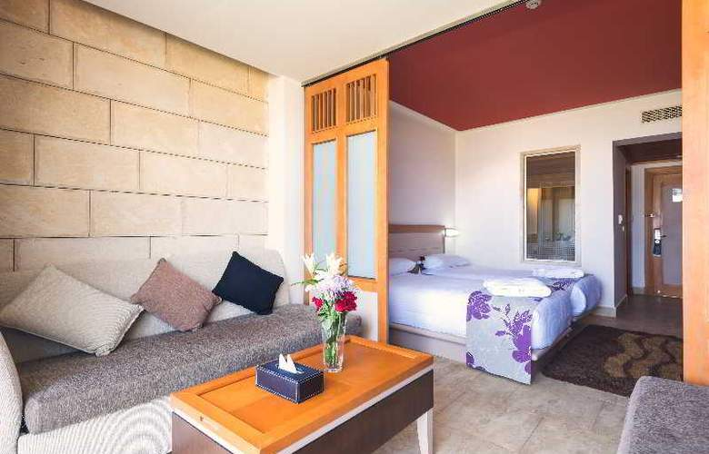 Barceló Tiran Sharm - Room - 11
