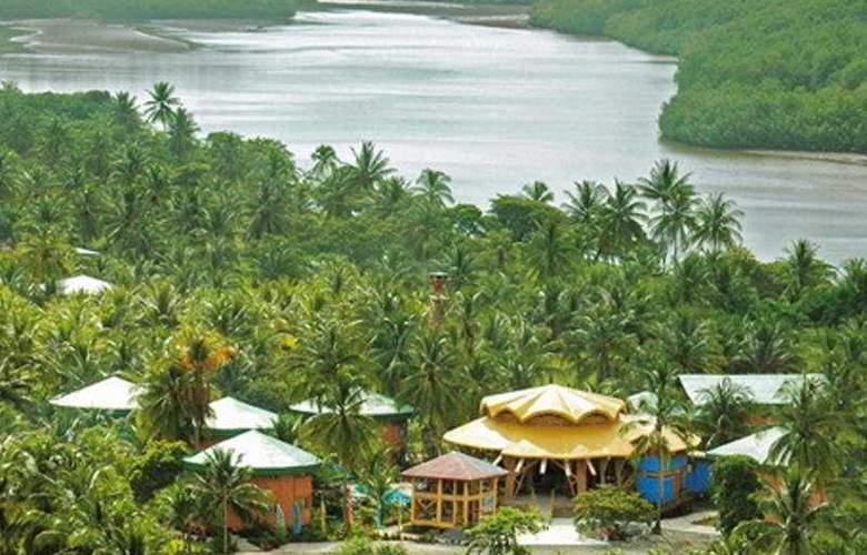 Timarai Bambu Resort - General - 4
