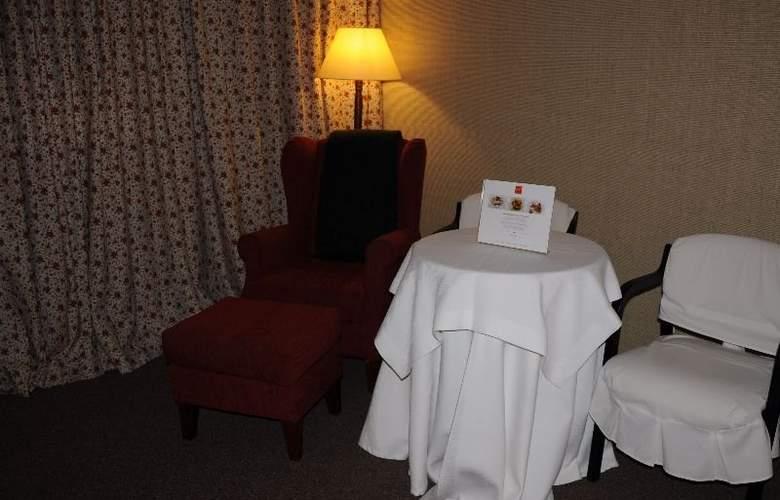 Hostalsport - Room - 8