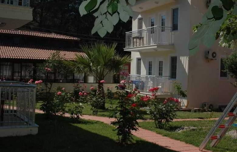 Tolay Hotel - Hotel - 3
