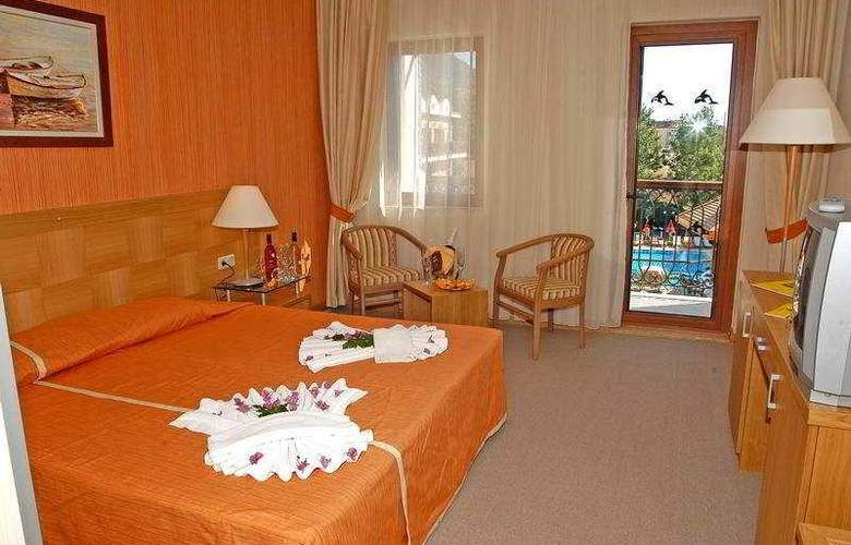 Club Orka Hotel & Villas - Room - 4