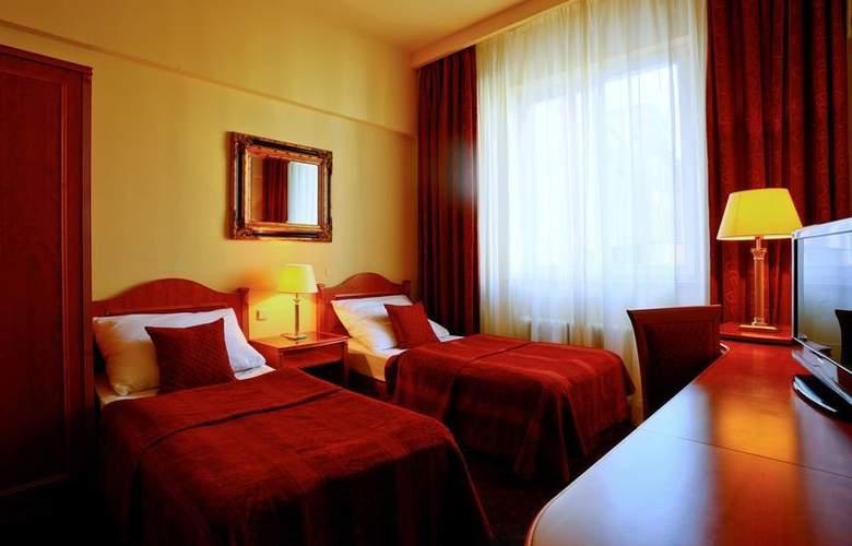 Belvedere - Room - 7