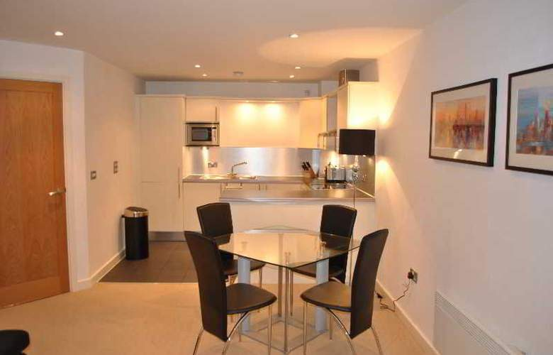 Dreamhouse St John Street Apartments - Room - 5