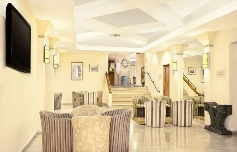 Arcadia Tiberias Hotel - General - 1