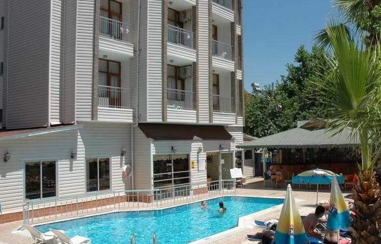 Ercanhan Hotel - Pool - 5