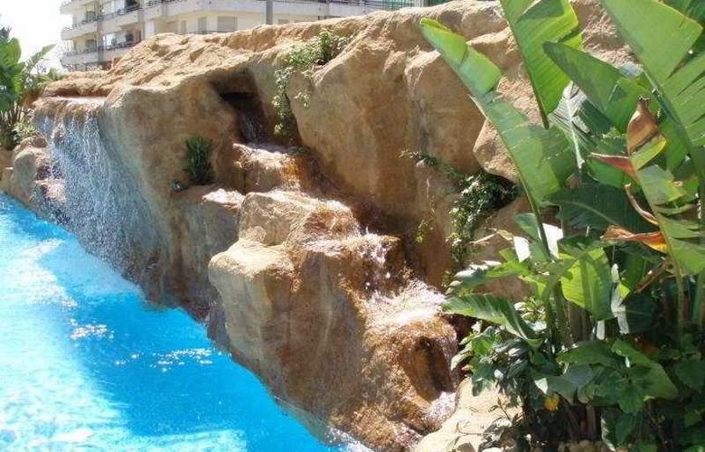 Terramar Calella - Pool - 5