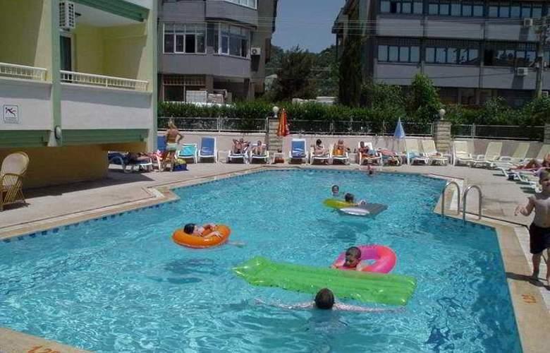 Villa Sun Apart - Pool - 6