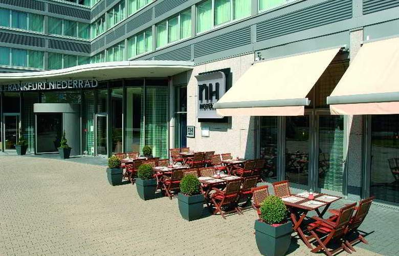 NH Frankfurt Niederrad - Hotel - 0