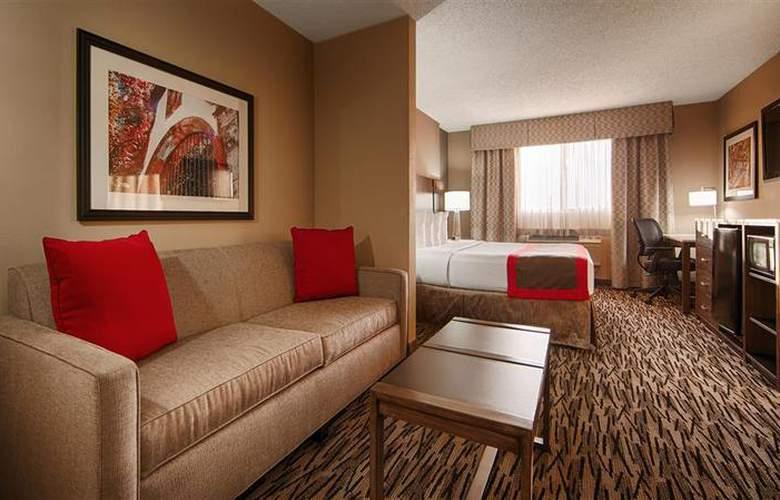 Best Western Los Alamitos Inn & Suites - Room - 17