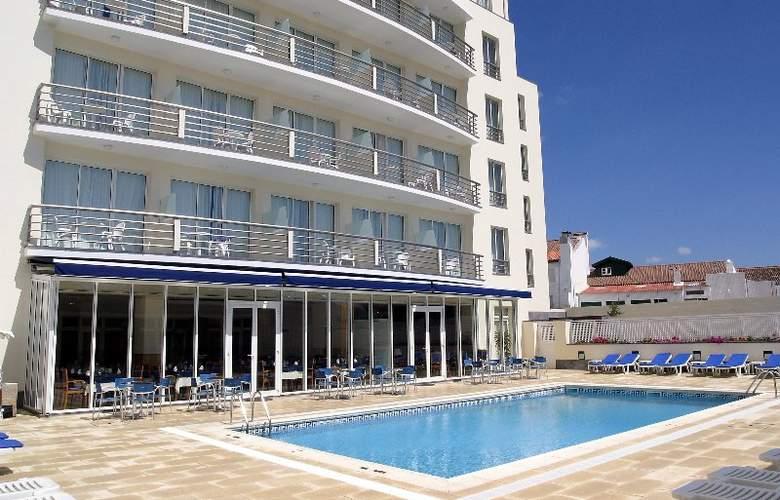 Vila Nova - Hotel - 0