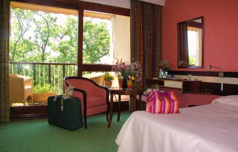 Hotel Restaurant Villa Borghese - Room - 8