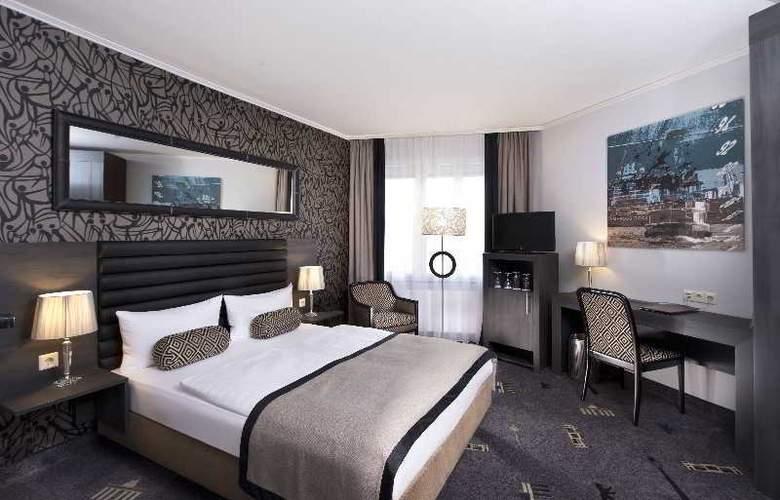 Park Hotel Am Berliner Tor  - Room - 17