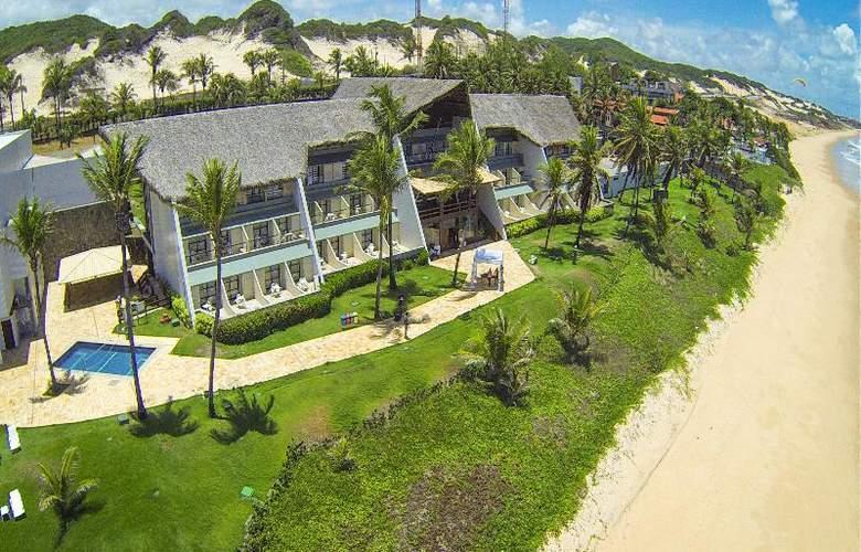 eSuites Vila do Mar - Hotel - 15