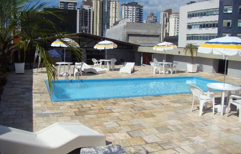 Harbor Hotel Batel - Pool - 7