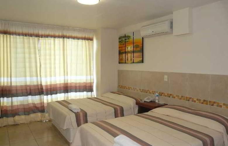 Nova Express Huatulco - Room - 9