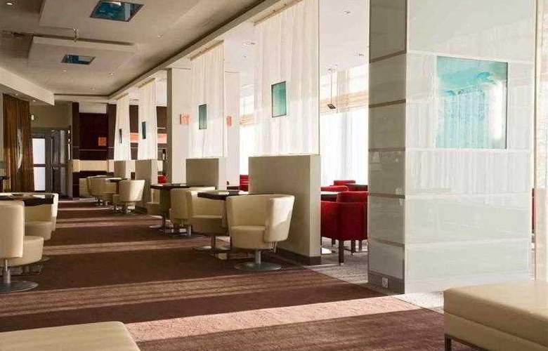 Novotel Koeln City - Hotel - 5