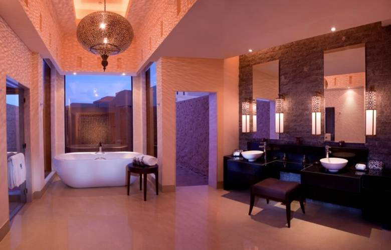 The Ritz Carlton Ras Al Khaimah Al Wadi Desert - Room - 5