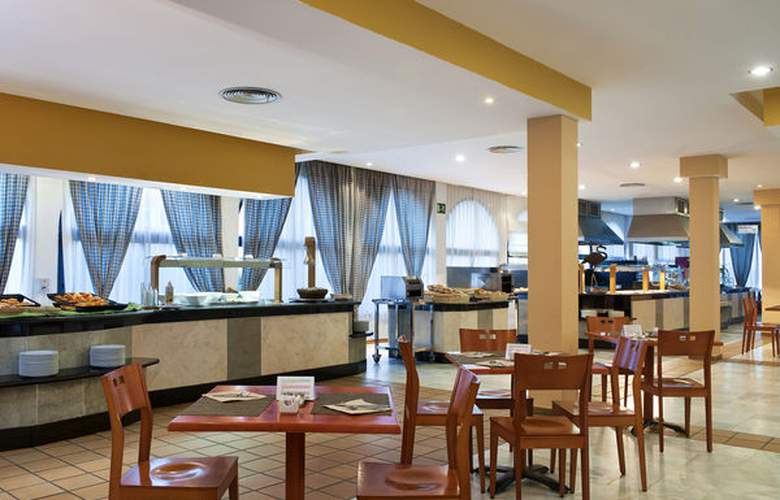 Sol Sancti Petri - Restaurant - 28