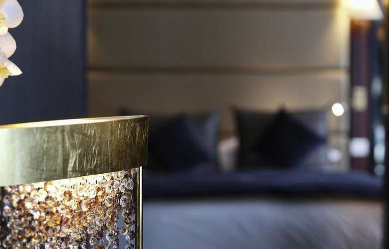 Le Regina Biarritz Hotel & Spa - Room - 50