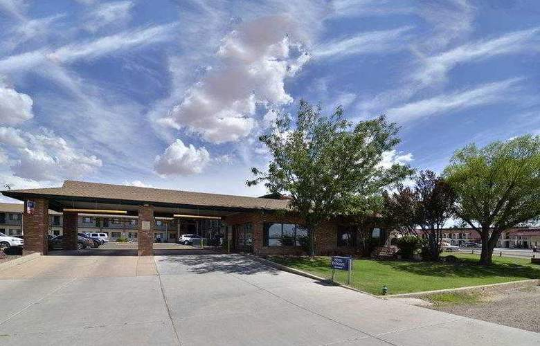 Best Western Arizonian Inn - Hotel - 16