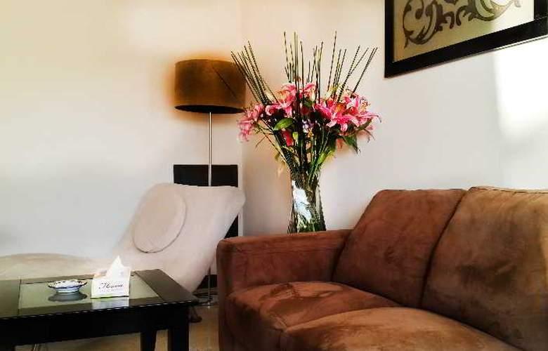 Casablanca Le Lido Thalasso & Spa - Room - 18