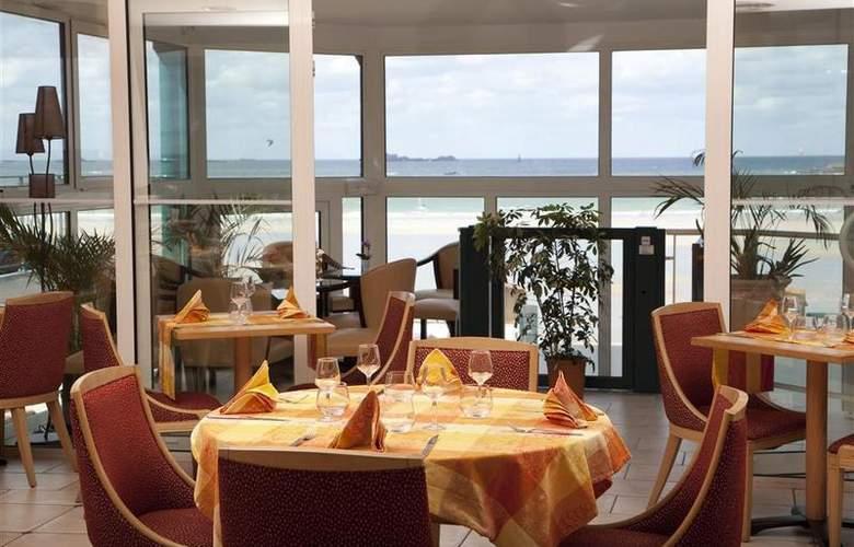 Best Western Alexandra - Restaurant - 21