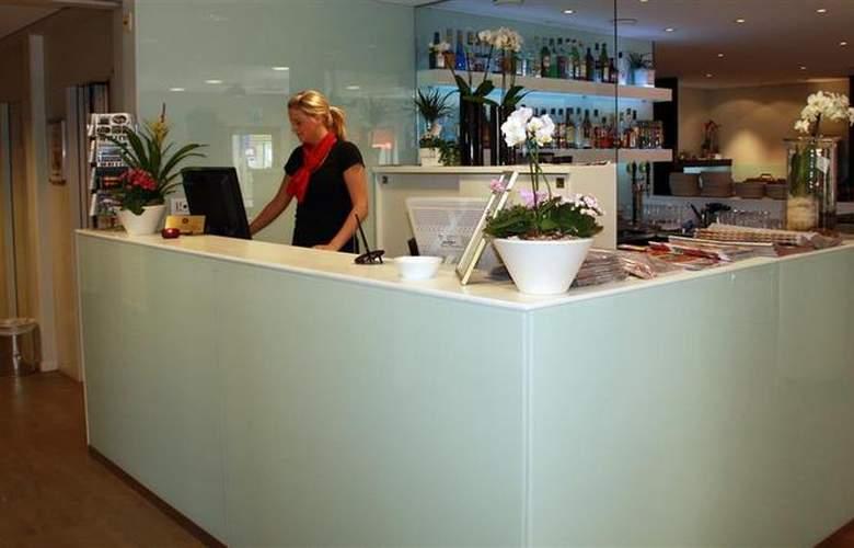 BEST WESTERN PLUS Kalmarsund Hotell - General - 12