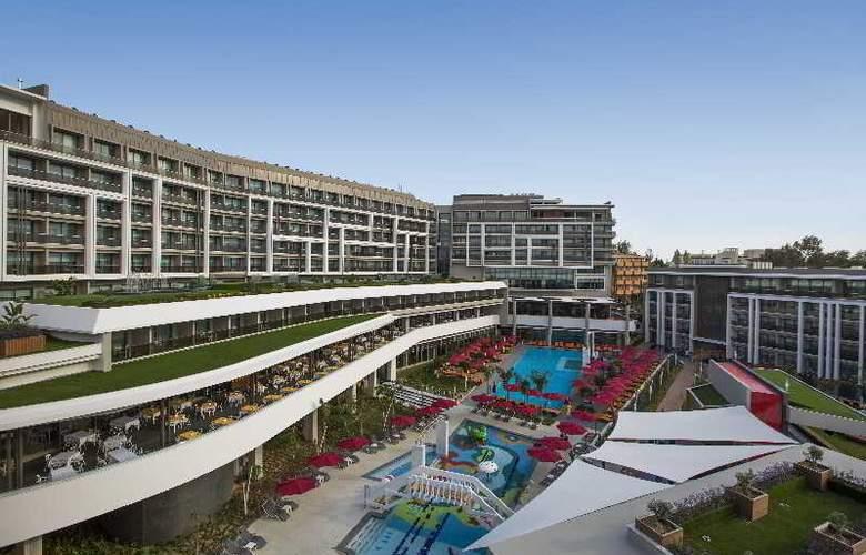 The Sense De Luxe - Hotel - 0