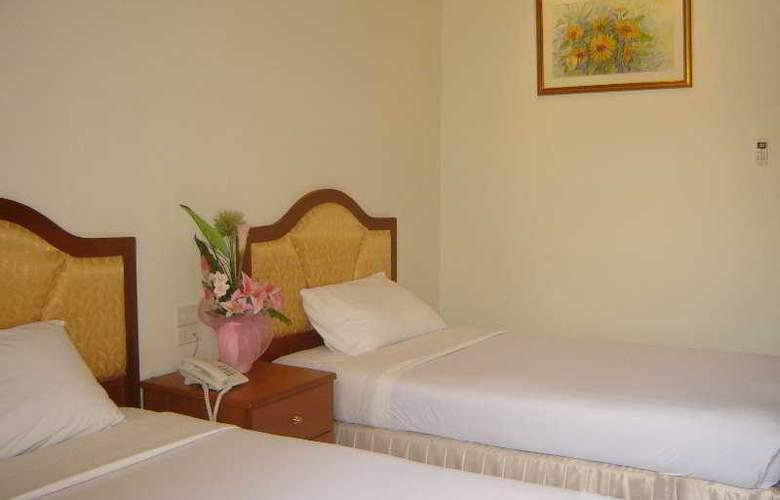Indochina - Room - 3