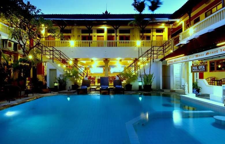 Rosani Legian - Hotel - 6