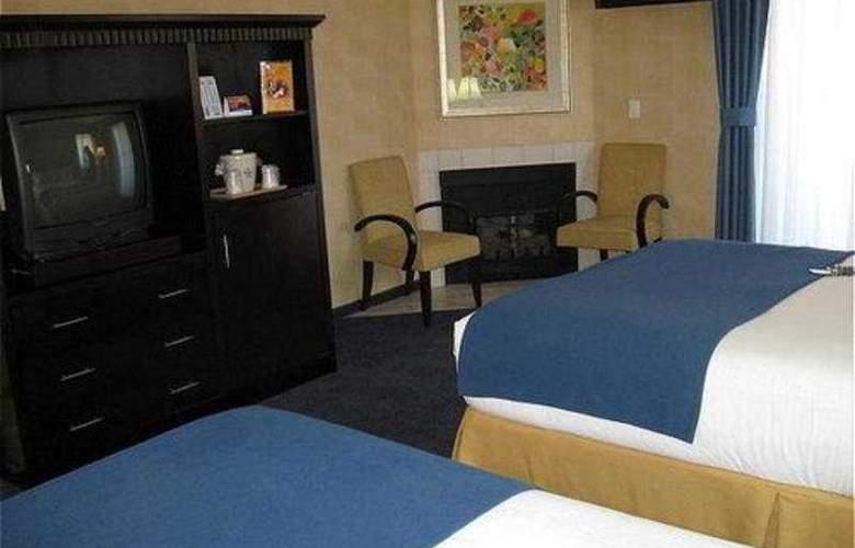 Holiday Inn Express Grover Beach - Room - 3