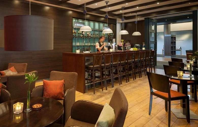 Ibis Rotterdam Vlaardingen - Bar - 16