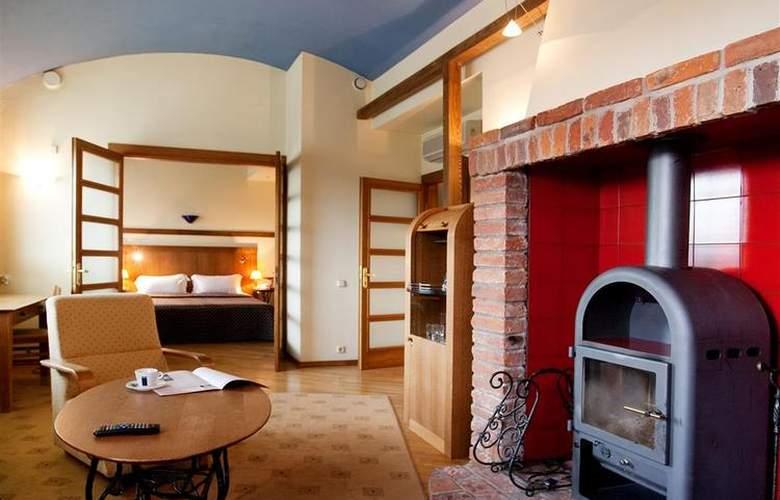Best Western Hotel Santakos - Room - 36