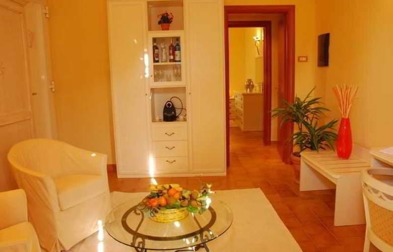 Hotel Residence Le Nereidi - Room - 5