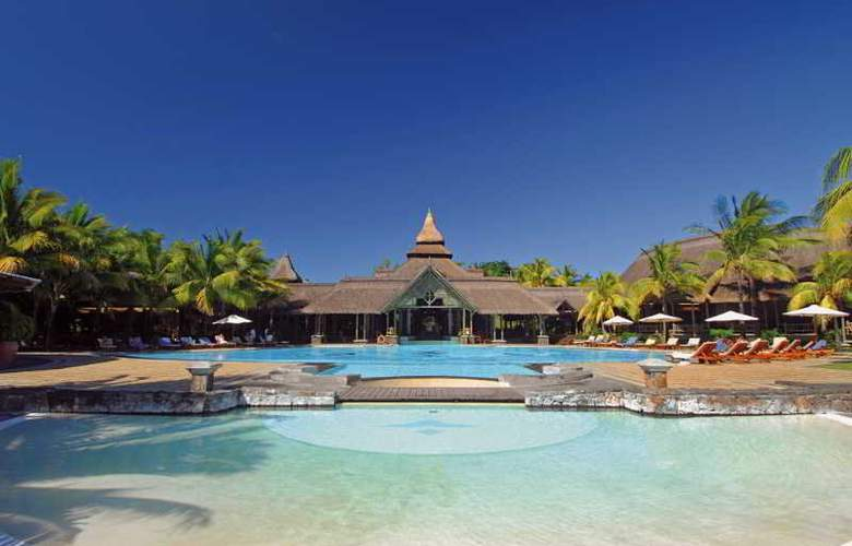 Shandrani Beachcomber Resort & Spa - Hotel - 7
