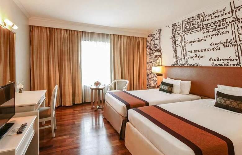 Grand Mercure Fortune Bangkok - Room - 39
